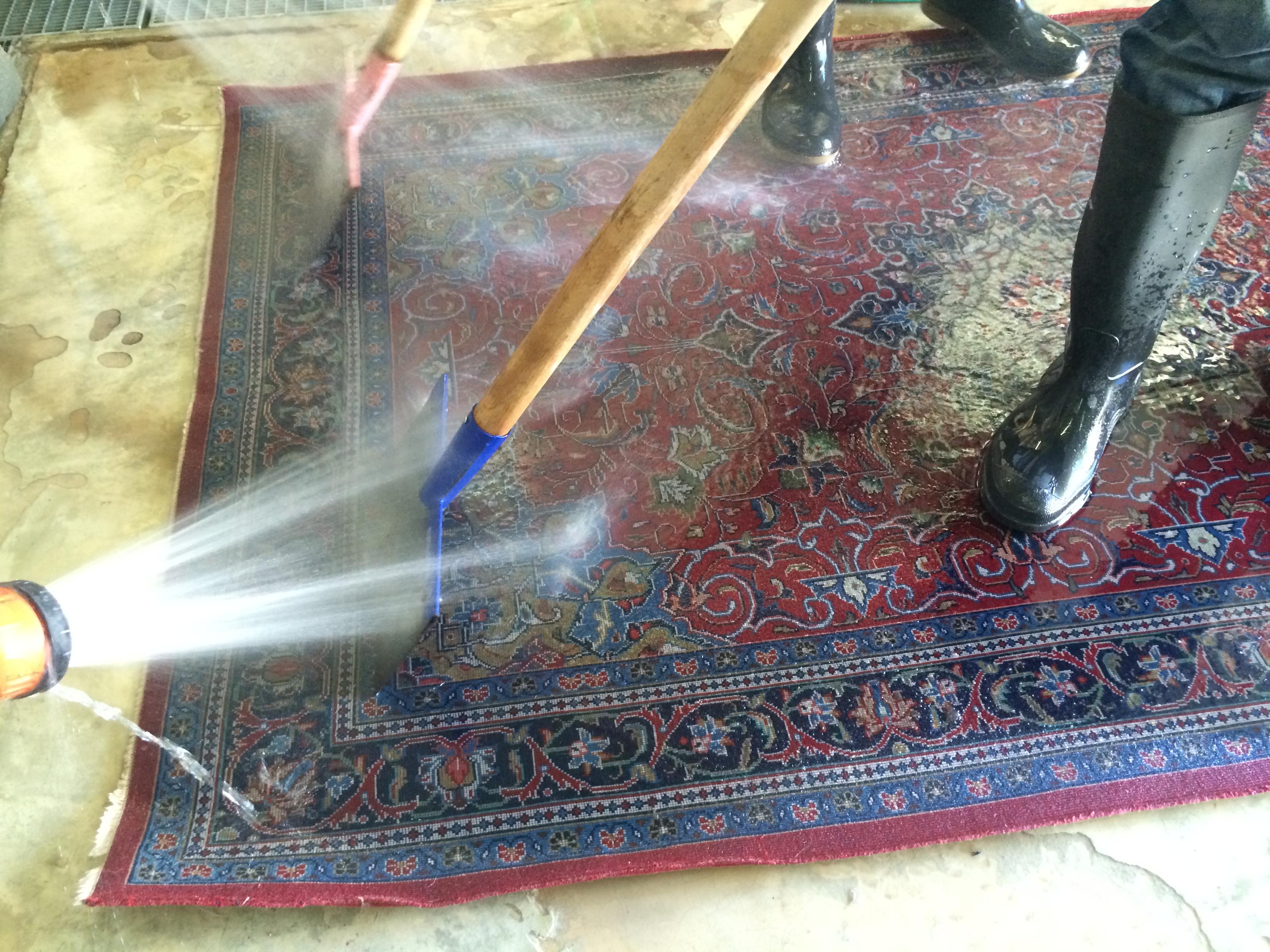 teppich sauber machen good teppich waschen worauf sollte man achten with teppich sauber machen. Black Bedroom Furniture Sets. Home Design Ideas